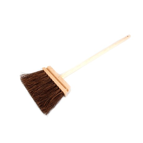 Broom With Short Handle