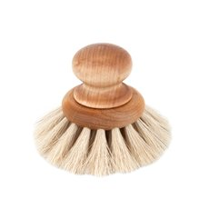 Iris Hantverk Dish Brush Round With Knob