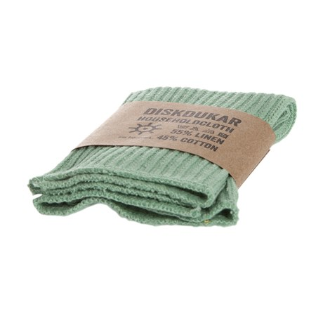 Household Cloth Frosty Green