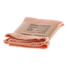 Household Cloth Dusty Pink