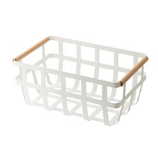 Storage Basket Double Handle