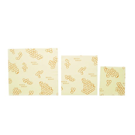 Bee´s wrap Set of 3