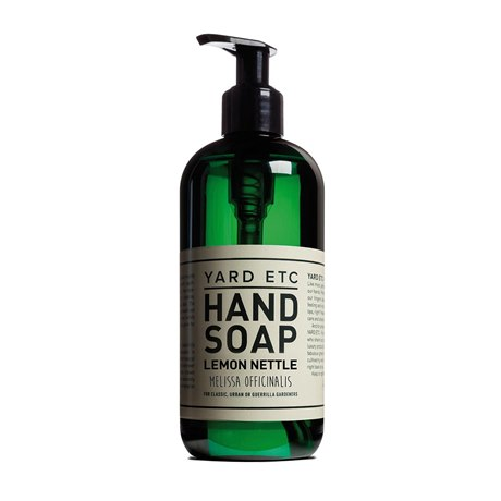 Hand Soap Lemon Nettle 350 ml