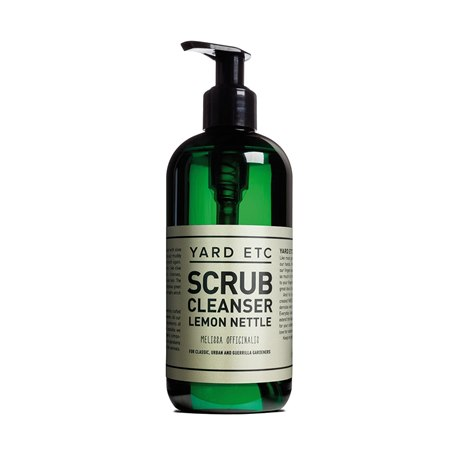 Scrub Cleanser Lemon Nettle 350 ml