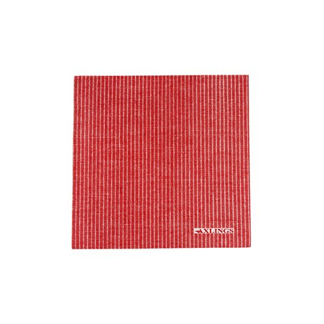 Paper Napkin Red