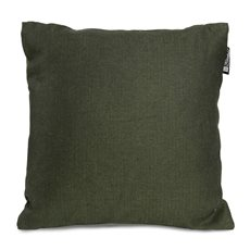 Demi Cushion Moss Green/Black